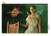 Katniss Hunger Games Catching Fire Carry-all Pouch