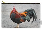 Kauai Rooster Carry-all Pouch