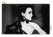 #1 Keira Kightley Series Carry-all Pouch