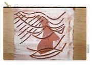 Keli - Tile Carry-all Pouch