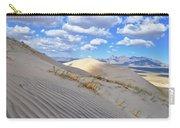 Kelso Dunes Desert Landscape Carry-all Pouch
