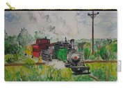 Kettle Moraine Train Carry-all Pouch