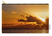 Key West Sunrise 21 Carry-all Pouch