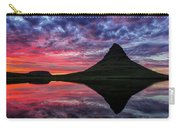 Kirkjufell Carry-all Pouch