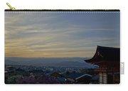 Kiyomizu-dera Carry-all Pouch