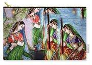 Krishna Prayer  Carry-all Pouch