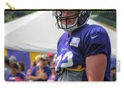 Kyle Rudolph Carry-all Pouch