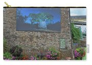 La Gacilly, Morbihan, Brittany, France, Photo Festival Carry-all Pouch