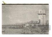 La Torre Di Malghera Carry-all Pouch