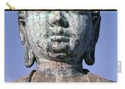 Lahaina, Buddha At Jodo  Carry-all Pouch