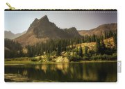 Lake Blanche Carry-all Pouch