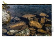 Lake Ogwen Carry-all Pouch