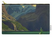 Lake O'hara Carry-all Pouch