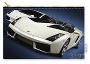 Lamborghini Super Cars Carry-all Pouch