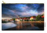 Landsberg, Germany Carry-all Pouch