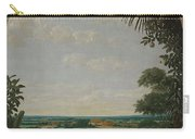Landscape In Brazil Carry-all Pouch