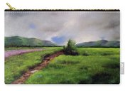 Landscape Sketching Carry-all Pouch