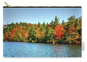Minnewaska State Park Ny Lake Carry-all Pouch