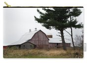 Large Barn Carry-all Pouch