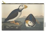 Large-billed Puffin Carry-all Pouch