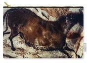 Lascaux: Horse Carry-all Pouch