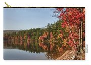 Late Afternoon On Lake Chocorua Carry-all Pouch