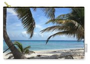 Laughing Bird Caye Carry-all Pouch