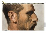 Laurits Andersen Ring Carry-all Pouch