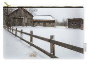 Lawr Farm Carry-all Pouch