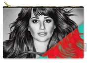 Lea Michele Collection Carry-all Pouch