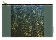 Leaf Of The Ivy   Carry-all Pouch