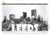 Leeds England Skyline Carry-all Pouch