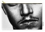 Leonardo Dicaprio Carry-all Pouch