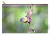 Lesser Goldfinch 4052 Carry-all Pouch