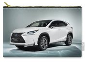 Lexus Nx 300h F Sport 2014 1920x1200 010 Carry-all Pouch