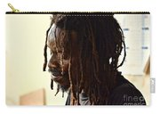 Life In A Dread  Carry-all Pouch