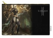 Lineage II Carry-all Pouch