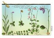 Linnaea Borealis, Linnaeuss Favorite Carry-all Pouch
