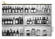 Liquor Bottles Carry-all Pouch