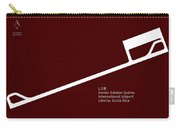 Lir Daniel Oduber Quiros International Airport In Liberia Costa  Carry-all Pouch