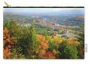 Littleton Nh Fall Carry-all Pouch