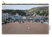 Llandudno Beach Carry-all Pouch