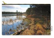 Loch Garten Carry-all Pouch