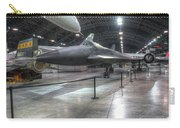 Lockheed, Yf-12a Carry-all Pouch