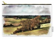 Loire Valley Carry-all Pouch