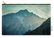 Lone Pine Peak Carry-all Pouch