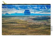 Lone Rock In Lake Powell Utah Carry-all Pouch