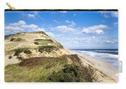Long Nook Beach Carry-all Pouch