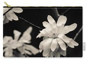 Long Petals Carry-all Pouch