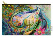 Longing For Chagall Carry-all Pouch